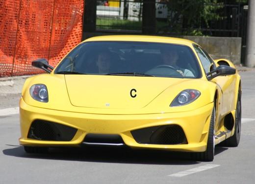 Ferrari F450 – spy - Foto 19 di 32