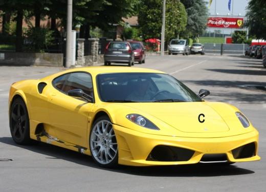 Ferrari F450 – spy - Foto 17 di 32