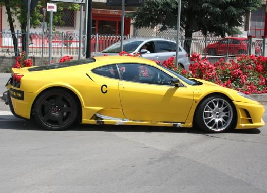 Ferrari F450 – spy - Foto 20 di 32