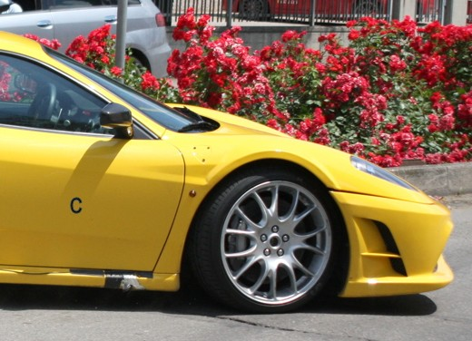 Ferrari F450 – spy - Foto 25 di 32
