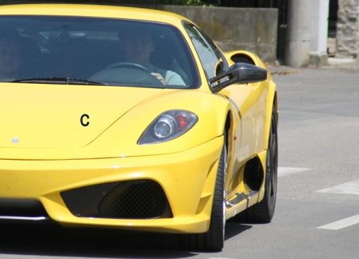Ferrari F450 – spy - Foto 18 di 32