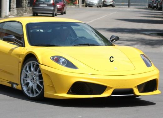Ferrari F450 – spy - Foto 26 di 32