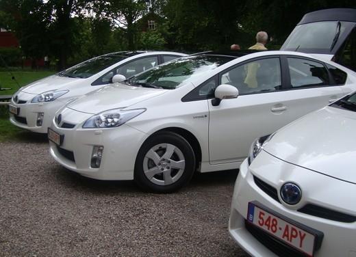 Nuova Toyota Prius - Foto 7 di 51