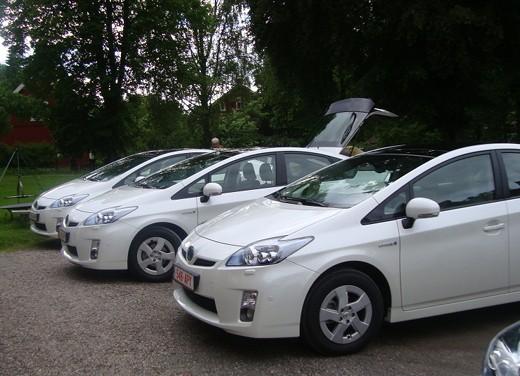 Nuova Toyota Prius - Foto 11 di 51