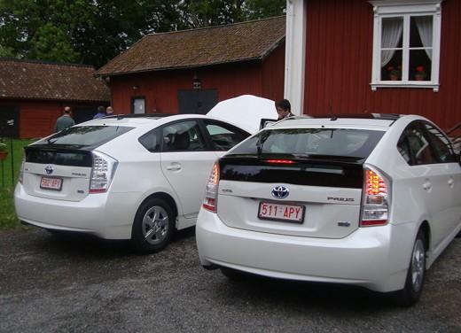 Nuova Toyota Prius - Foto 12 di 51