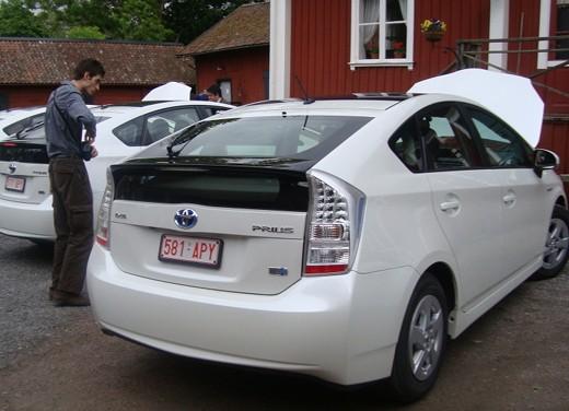 Nuova Toyota Prius - Foto 14 di 51