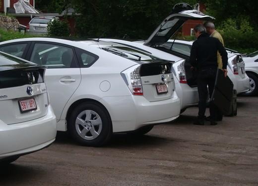 Nuova Toyota Prius - Foto 16 di 51