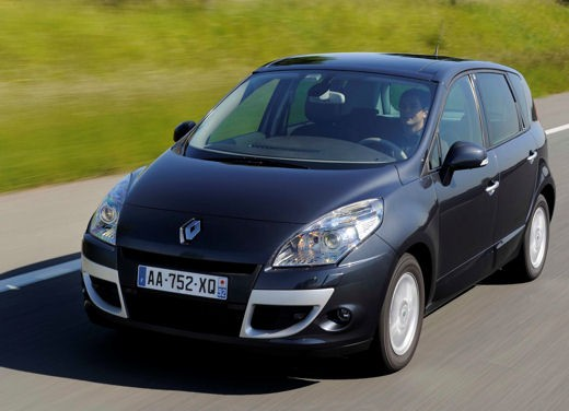 Renault Scenic X-Mod – Test Drive