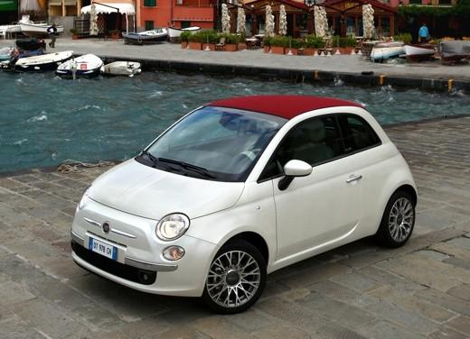 Fiat 500 Cabrio Prezzi In Promozione Da 12 050 Euro Ed Assicurazione