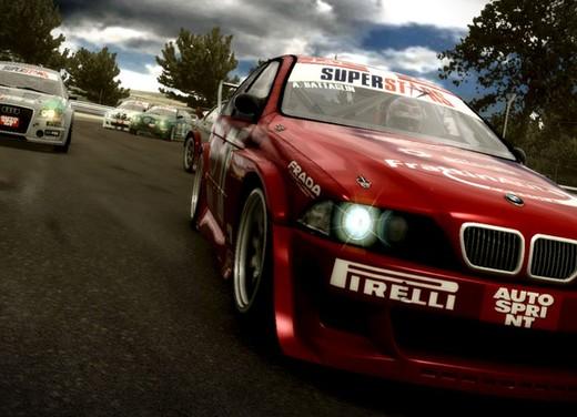Superstars V8 Racing - Foto 1 di 27