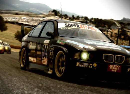 Superstars V8 Racing - Foto 7 di 27