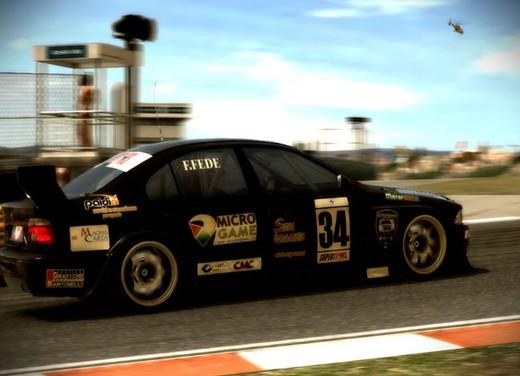 Superstars V8 Racing - Foto 8 di 27
