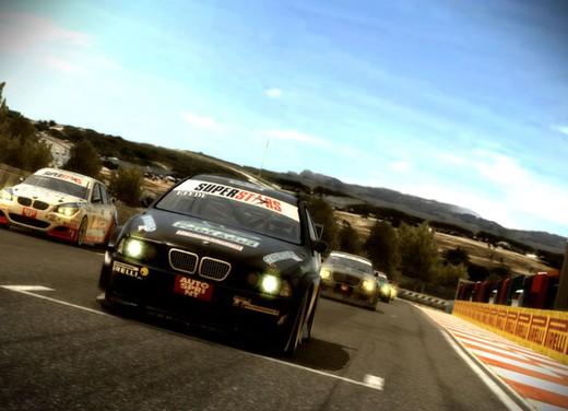 Superstars V8 Racing - Foto 9 di 27