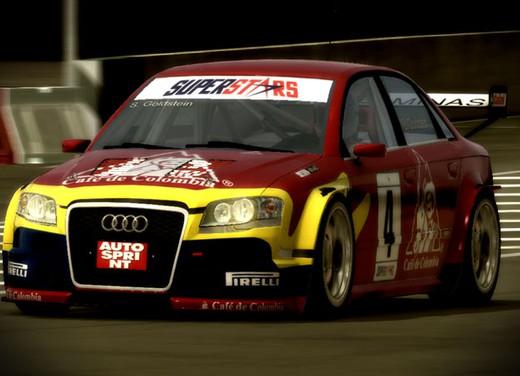 Superstars V8 Racing - Foto 14 di 27