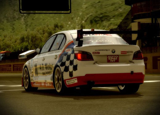 Superstars V8 Racing - Foto 16 di 27