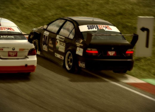 Superstars V8 Racing - Foto 18 di 27