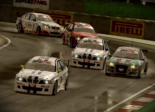 Superstars V8 Racing - Foto 21 di 27