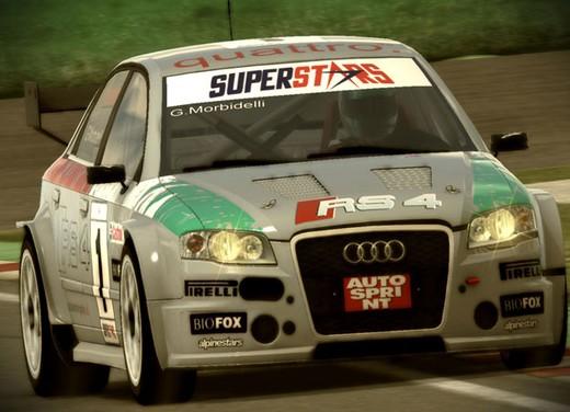 Superstars V8 Racing - Foto 22 di 27