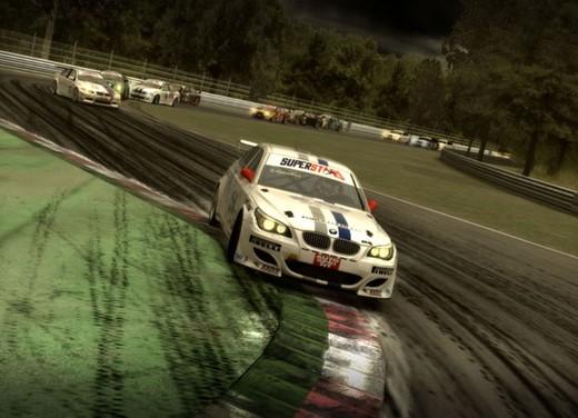 Superstars V8 Racing - Foto 24 di 27