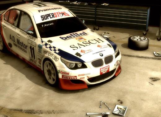 Superstars V8 Racing - Foto 26 di 27