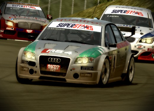 Superstars V8 Racing - Foto 27 di 27