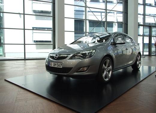 Nuova Opel Astra - Foto 34 di 109