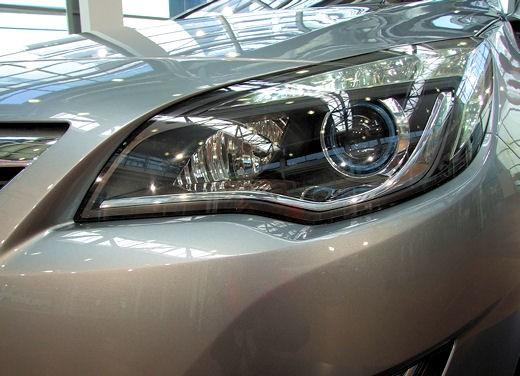Nuova Opel Astra - Foto 38 di 109