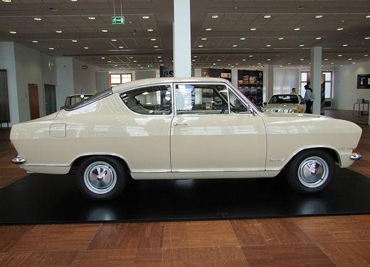 Nuova Opel Astra - Foto 44 di 109