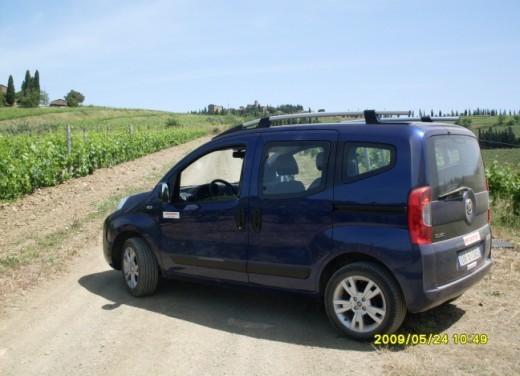 Fiat Fiorino Qubo alla Fiat Playa - Foto 33 di 61