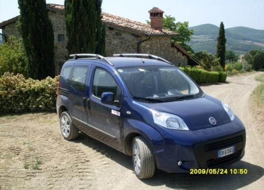Fiat Fiorino Qubo alla Fiat Playa - Foto 34 di 61