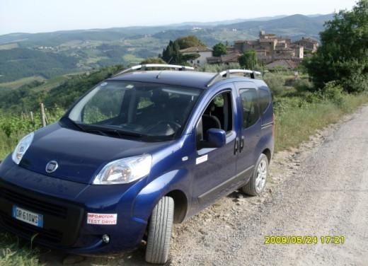 Fiat Fiorino Qubo alla Fiat Playa - Foto 39 di 61