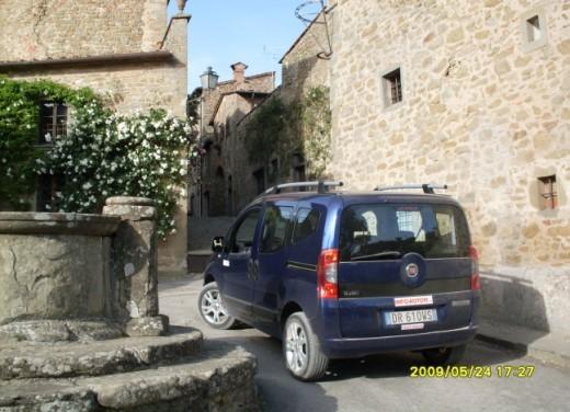 Fiat Fiorino Qubo alla Fiat Playa - Foto 24 di 61