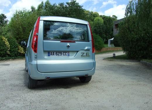 Renault Kangoo Be Bop ZE – Test Drive - Foto 7 di 34