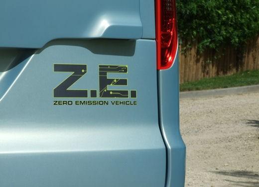 Renault Kangoo Be Bop ZE – Test Drive - Foto 8 di 34