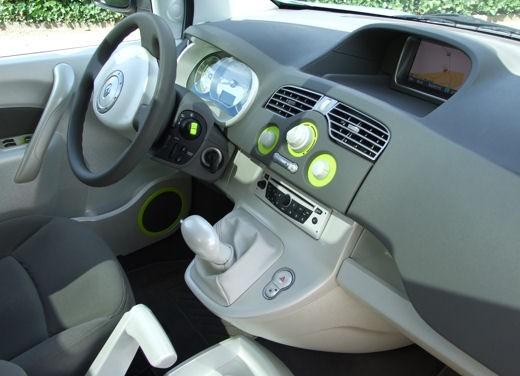 Renault Kangoo Be Bop ZE – Test Drive - Foto 10 di 34