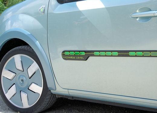 Renault Kangoo Be Bop ZE – Test Drive - Foto 13 di 34