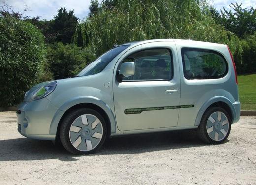 Renault Kangoo Be Bop ZE – Test Drive - Foto 17 di 34