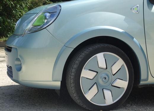 Renault Kangoo Be Bop ZE – Test Drive - Foto 18 di 34