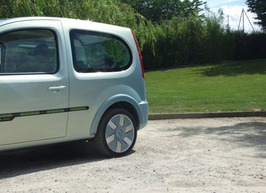 Renault Kangoo Be Bop ZE – Test Drive - Foto 19 di 34