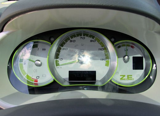 Renault Kangoo Be Bop ZE – Test Drive - Foto 21 di 34