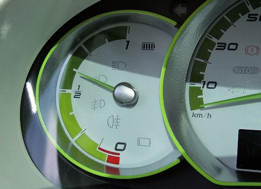 Renault Kangoo Be Bop ZE – Test Drive - Foto 22 di 34
