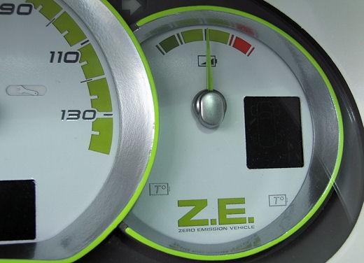 Renault Kangoo Be Bop ZE – Test Drive - Foto 23 di 34