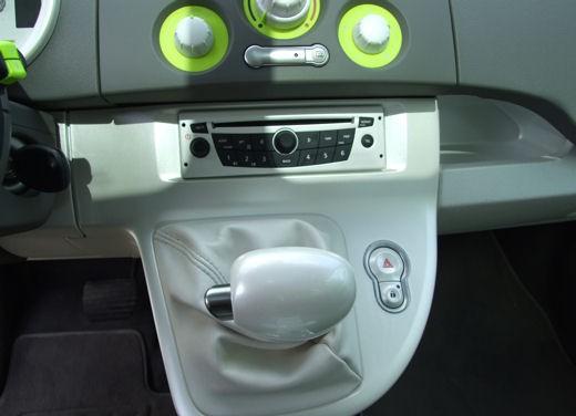 Renault Kangoo Be Bop ZE – Test Drive - Foto 26 di 34