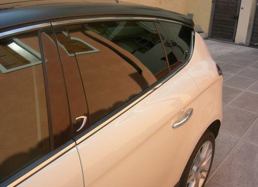 Lancia nuova Delta – Long Test Drive per l'elegante ed originale Lancia - Foto 5 di 92
