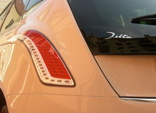 Lancia nuova Delta – Long Test Drive per l'elegante ed originale Lancia - Foto 7 di 92