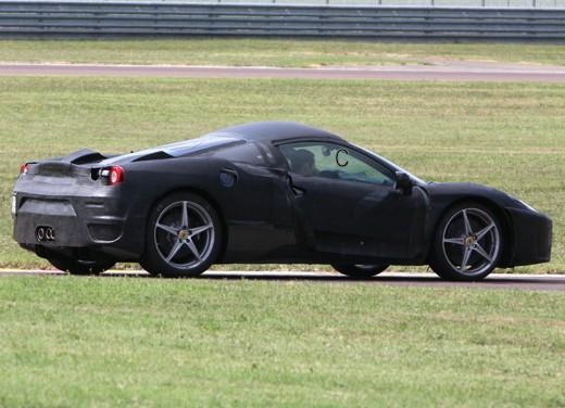 Ferrari F450 – spy - Foto 3 di 32