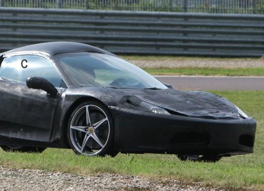 Ferrari F450 – spy - Foto 8 di 32