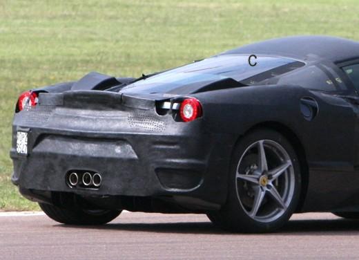 Ferrari F450 – spy - Foto 7 di 32