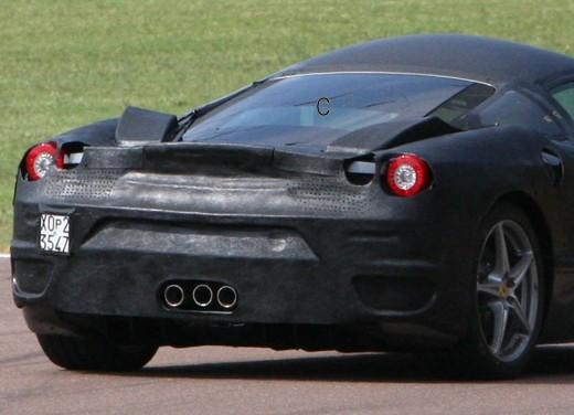 Ferrari F450 – spy - Foto 6 di 32