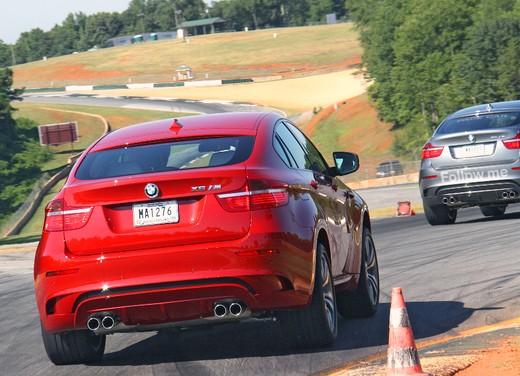 BMW X6 M - Foto 4 di 53